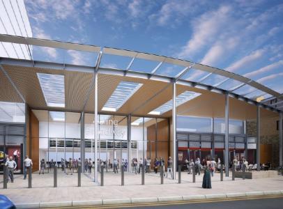Crossrail - 13 Stations Upgrade and Refurbishment image