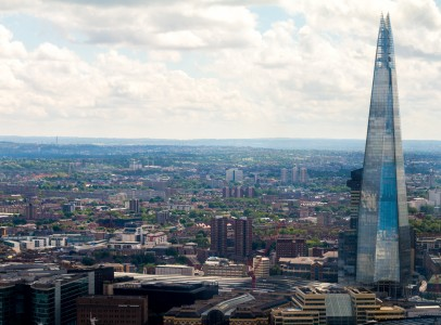 The Shard - Phase 1B image