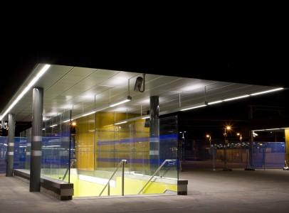 Stratford Station image