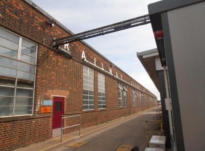 Neasden Depot image